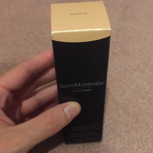 Bareminerals liquid foundation Shade: Aspen